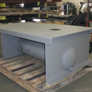 Silencers for Blower Applications